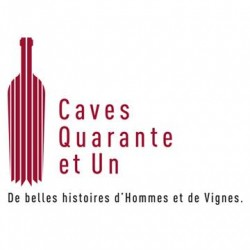 Logo des Caves du 41